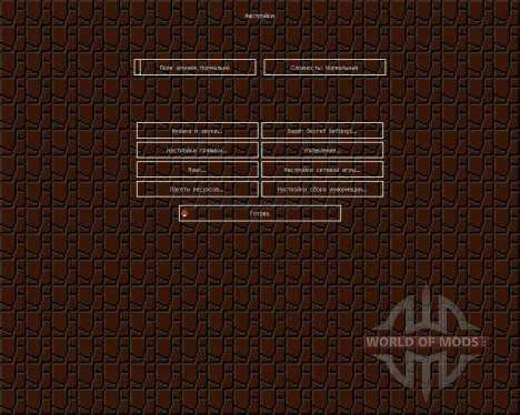 Mario Bros [16x][1.7.2] for Minecraft