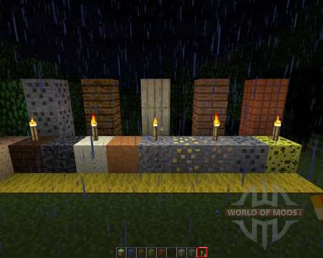 Nov13 [32x][1.7.2] for Minecraft