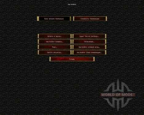 KoP Photo Realism Creativo [128x][1.7.2] for Minecraft
