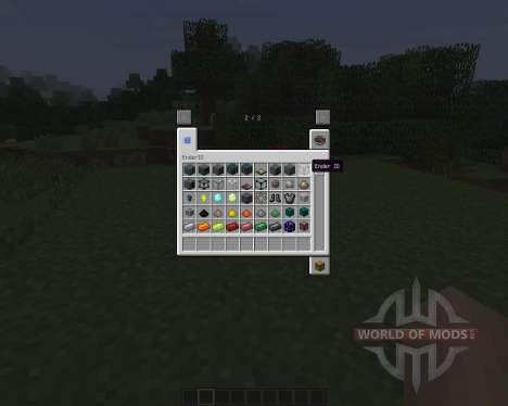 Ender IO [1.7.2] for Minecraft