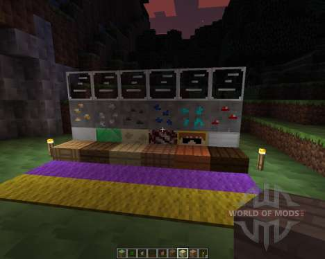Epic Pack [16x][1.7.2] for Minecraft