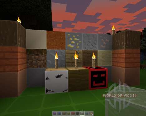 Life [32x][1.7.2] for Minecraft