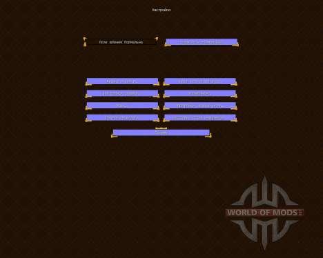 GarberCraft [32x][1.7.2] for Minecraft