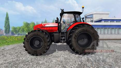 Same Diamond 200 v2.0 for Farming Simulator 2015