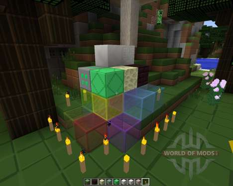 Simplefinite [16x][1.8.1] for Minecraft