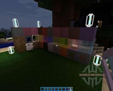 GunPack [16x][1.8.1] for Minecraft