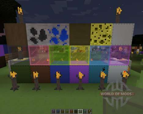 Hidden Pack [64x][1.7.2] for Minecraft