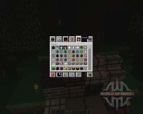 Big brick [16x][1.7.2] for Minecraft