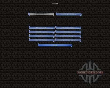 Kalos [32x][1.7.2] for Minecraft