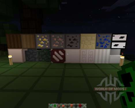 Simply Mental [16x][1.7.2] for Minecraft