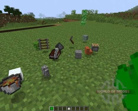 Magic Clover [1.7.2] for Minecraft