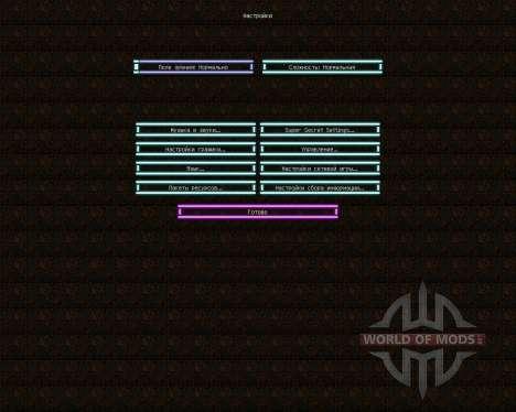 Rapturecraft [64x][1.7.2] for Minecraft