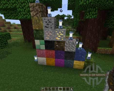 Simple Dayz Resource [32x][1.7.2] for Minecraft