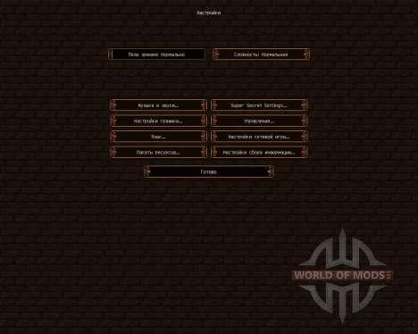 Charlotte [32x][1.7.2] for Minecraft