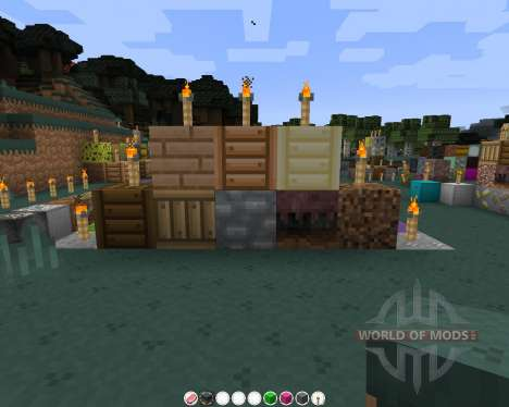 Steamed Up [16x][1.8.1] for Minecraft