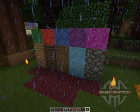 Equanimity [32x][1.7.2] for Minecraft