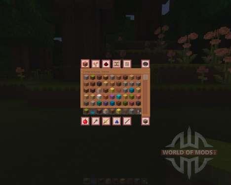 Metroid Prime [32x][1.7.2] for Minecraft