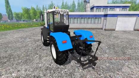 HTZ-17222 for Farming Simulator 2015