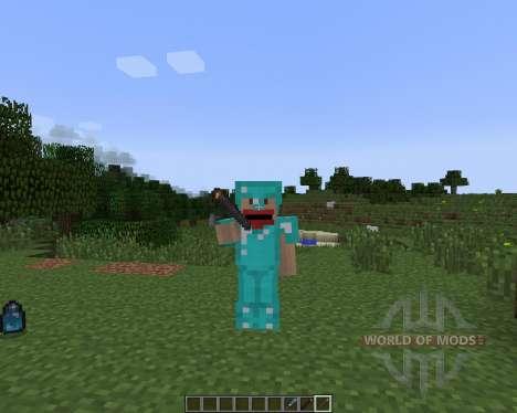 Thaumcraft [1.7.2] for Minecraft