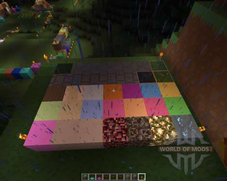 Zap [128x][1.7.2] for Minecraft