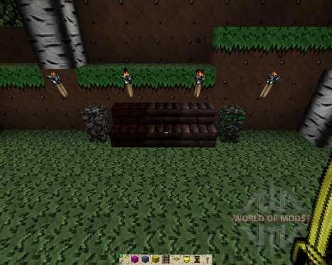 KayneCraft [32x][1.7.2] for Minecraft