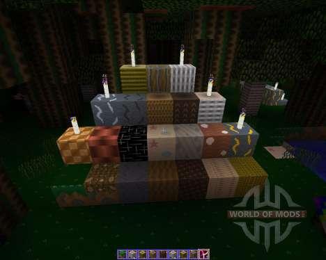 Trishtrum Castle [16x][1.7.2] for Minecraft