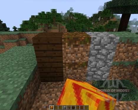 Chameleon Blocks [1.7.2] for Minecraft