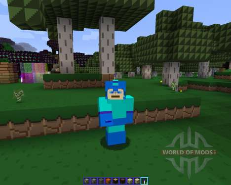 Linksus NES Pack [16х][1.8.1] for Minecraft