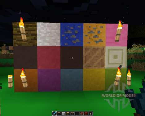 hePoPgaming [16x][1.7.2] for Minecraft