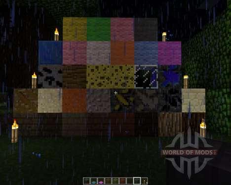 Tbones [16x][1.7.2] for Minecraft
