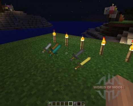 OspreyCraft [32x][1.7.2] for Minecraft