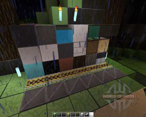 Portal 2 Resource Pack [32x][1.8.1] for Minecraft