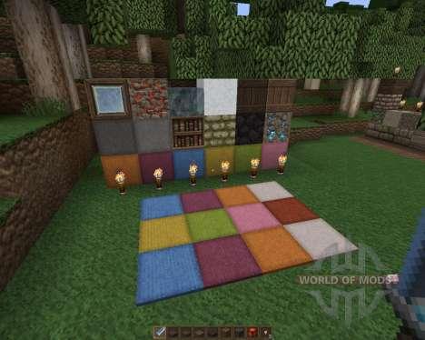 Halcyon Days [32x][1.7.2] for Minecraft