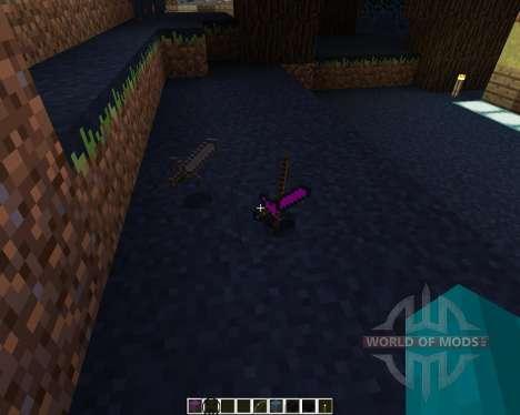 The Battle Cats [16х][1.8.1] for Minecraft