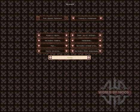 High on Sugar [16x][1.7.2] for Minecraft