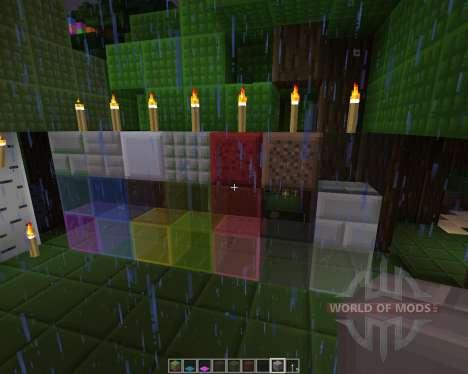 Box Craft [16x][1.7.2] for Minecraft