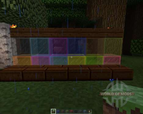 Five Craft [16x][1.7.2] for Minecraft