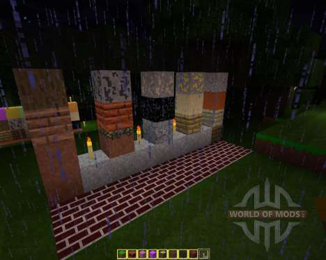Duff Pack [32x][1.7.2] for Minecraft