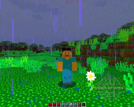 SES 8BIT Textures [8х][1.8.1] for Minecraft