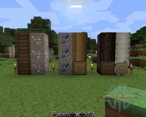 Kalos [16x][1.8.1] for Minecraft