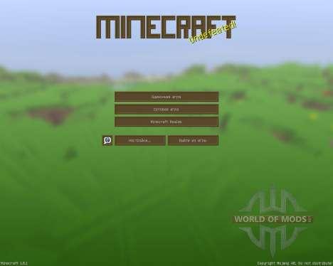 OttieCraft [16x][1.8.1] for Minecraft