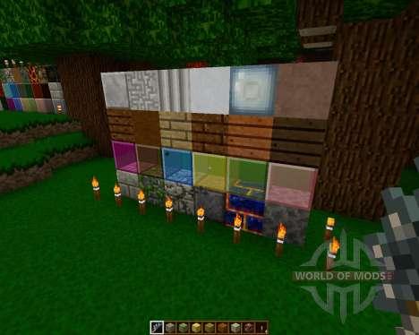 Gavins Pack 2 [32х][1.8.1] for Minecraft