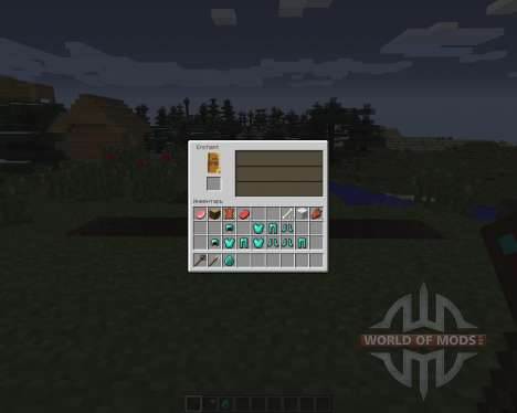 Simple Portables [1.6.2] for Minecraft