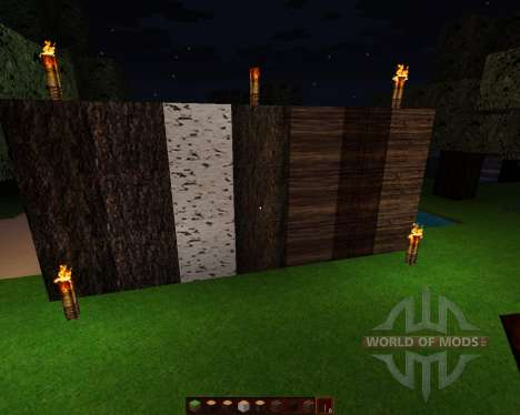 Hyperion HD [64x][1.7.2] for Minecraft