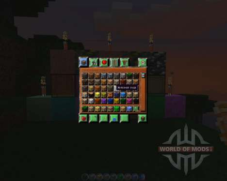 Intermacgod Realistic [32x][1.8.1] for Minecraft