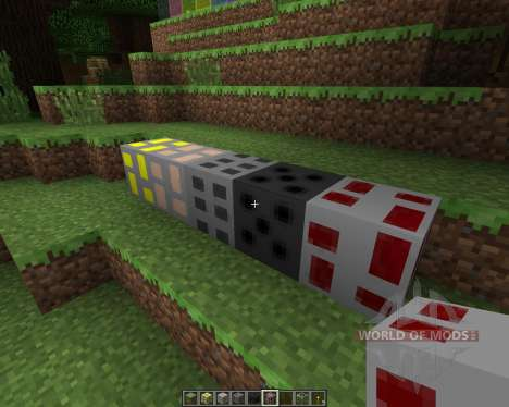UnComplex Craft [Version: 1.2] [16x][1.7.2] for Minecraft