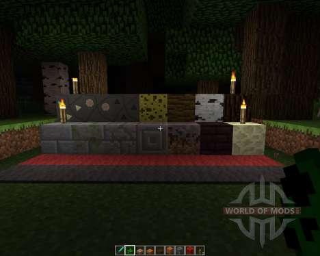 Adept [128x][1.7.2] for Minecraft