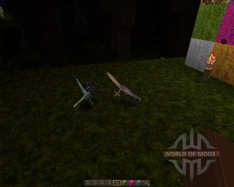 7 Days To Die [64x][1.8.1] for Minecraft