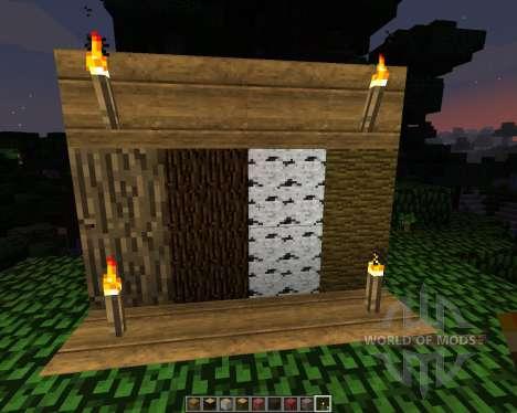 BeerDogs [32x][1.7.2] for Minecraft