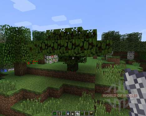 CocoaCraft [1.7.2] for Minecraft